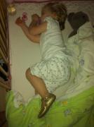 Schuhschlaf