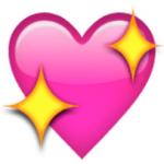 Herzglitzer