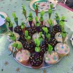 Einschulung_Muffins